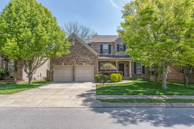 735 Arbor Springs Dr, Mount Juliet, TN 37122 (MLS #RTC2241459) :: Team George Weeks Real Estate