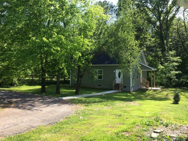 1019 N. High, Winchester, TN 37398 (MLS #RTC2241809) :: Movement Property Group