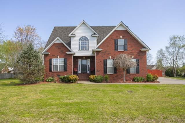 107 Home Pl, Lascassas, TN 37085 (MLS #RTC2241895) :: John Jones Real Estate LLC