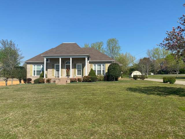 3 Windridge Dr, Fayetteville, TN 37334 (MLS #RTC2241916) :: Team George Weeks Real Estate