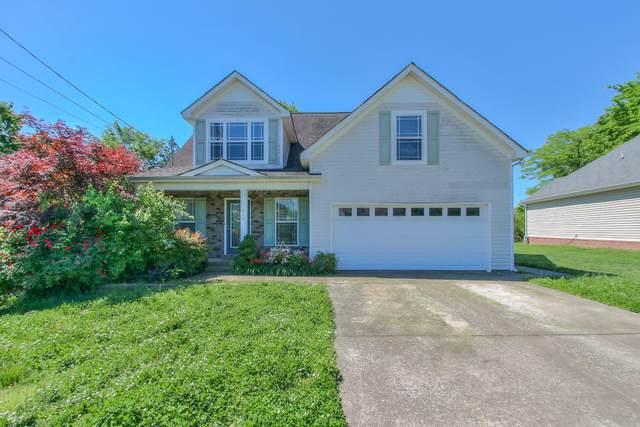 619 Wildwood Dr, Smyrna, TN 37167 (MLS #RTC2241929) :: Village Real Estate