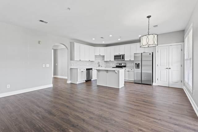 3200 Long Blvd #4, Nashville, TN 37203 (MLS #RTC2242027) :: Village Real Estate