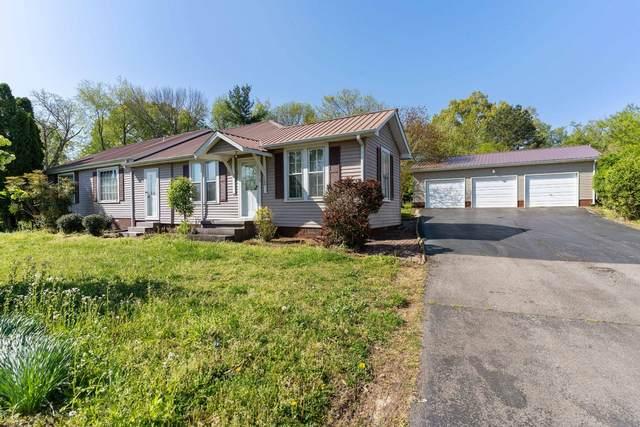 9655 Old Hwy 46, Bon Aqua, TN 37025 (MLS #RTC2242189) :: Team Jackson | Bradford Real Estate