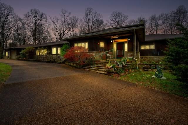 1033 Eva Rd, Sewanee, TN 37375 (MLS #RTC2242251) :: DeSelms Real Estate