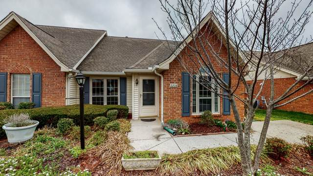 2208 River Rock Xing, Murfreesboro, TN 37128 (MLS #RTC2242280) :: The Kelton Group