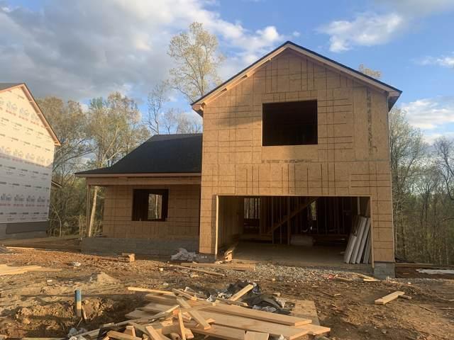35 Woodland Hills, Clarksville, TN 37040 (MLS #RTC2242312) :: Nashville on the Move