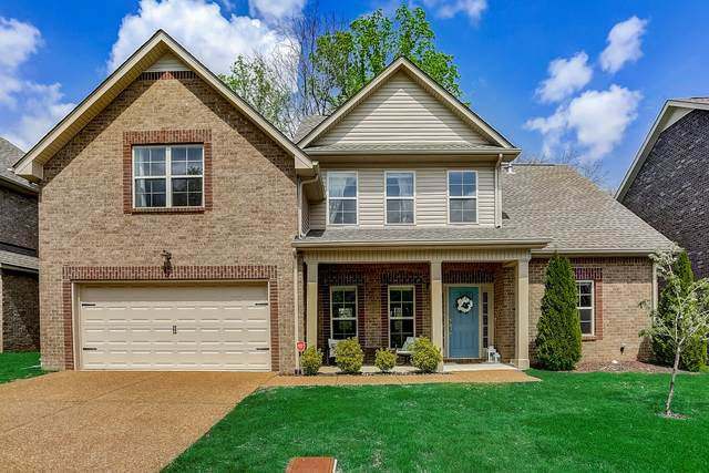 8268 Tapoco Ln, Brentwood, TN 37027 (MLS #RTC2242383) :: Nashville on the Move