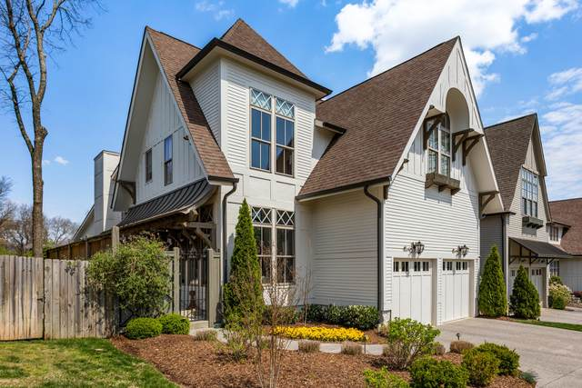 2250 Castleman Dr, Nashville, TN 37215 (MLS #RTC2242609) :: DeSelms Real Estate