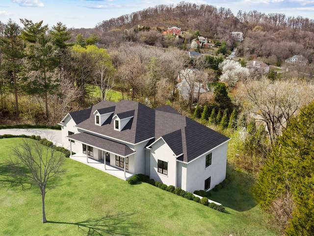 1230 Cliftee Dr, Brentwood, TN 37027 (MLS #RTC2242644) :: Village Real Estate