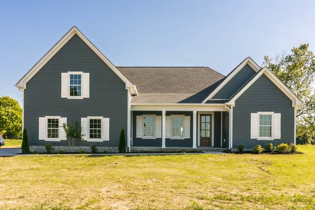 1416 Fowler Ford Rd, Portland, TN 37148 (MLS #RTC2242720) :: Your Perfect Property Team powered by Clarksville.com Realty