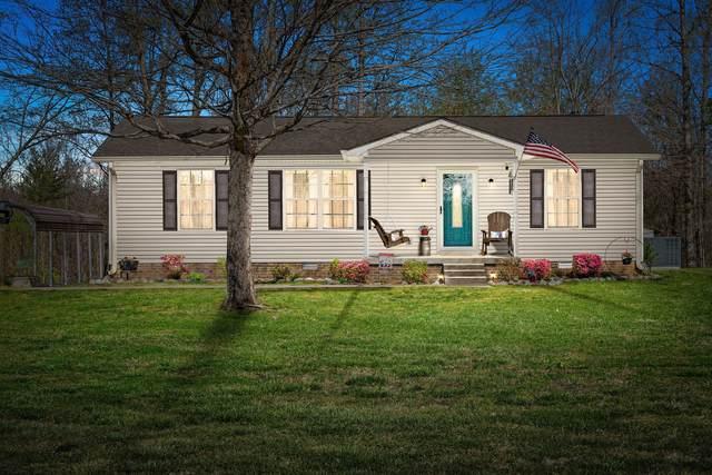 2868 Waverly Rd, Tennessee Ridge, TN 37178 (MLS #RTC2242749) :: Village Real Estate
