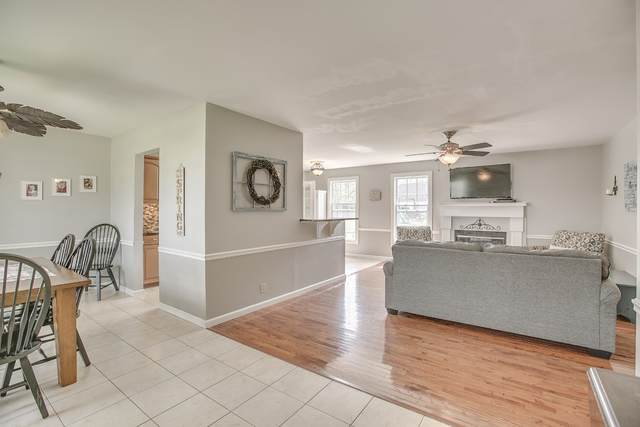 7953 Franklin Road, Murfreesboro, TN 37128 (MLS #RTC2242767) :: Nashville on the Move