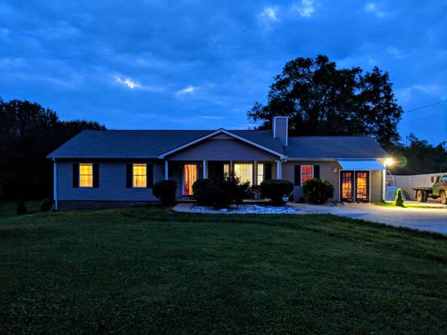 1021 Iconium Rd, Woodbury, TN 37190 (MLS #RTC2242880) :: Maples Realty and Auction Co.