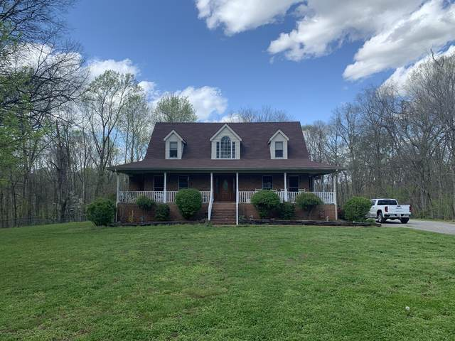 2300 Lee Rd, Spring Hill, TN 37174 (MLS #RTC2242914) :: The Milam Group at Fridrich & Clark Realty