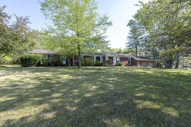 2219 N Meadow Dr, Clarksville, TN 37043 (MLS #RTC2243497) :: The Miles Team | Compass Tennesee, LLC