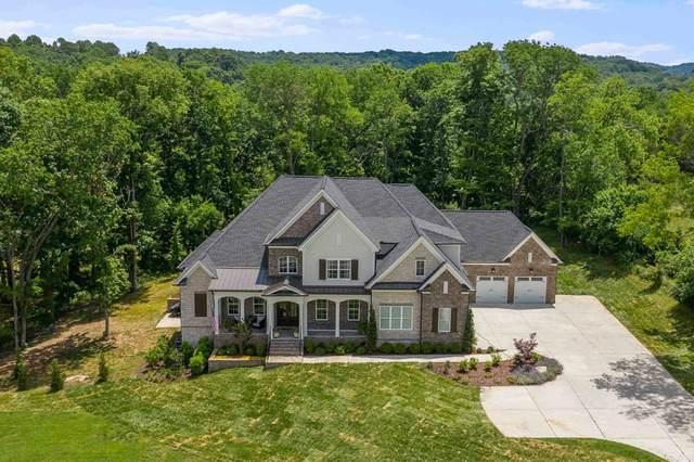 5041 Water Leaf Dr, Franklin, TN 37064 (MLS #RTC2243498) :: Village Real Estate