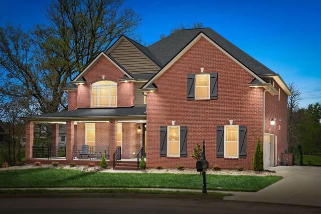 305 Bryson Ln, Clarksville, TN 37043 (MLS #RTC2243500) :: Village Real Estate