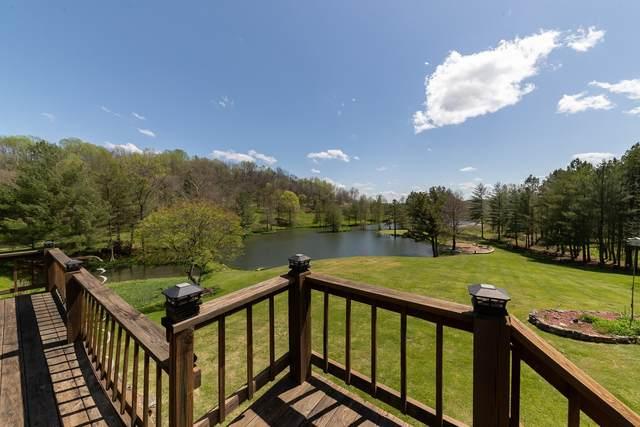 393 Jones Rd, Pulaski, TN 38478 (MLS #RTC2243555) :: Village Real Estate