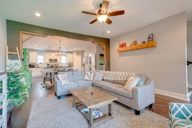 844 Cherokee Ave #11, Nashville, TN 37207 (MLS #RTC2243684) :: Village Real Estate