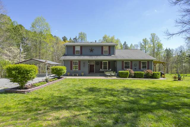 7355 Sack Lampley Martin Rd, Bon Aqua, TN 37025 (MLS #RTC2243797) :: Fridrich & Clark Realty, LLC