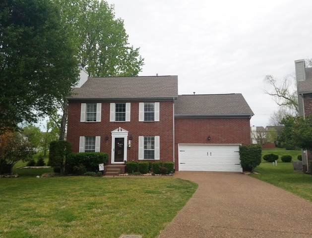 528 Dale Ct, Franklin, TN 37067 (MLS #RTC2243875) :: Christian Black Team