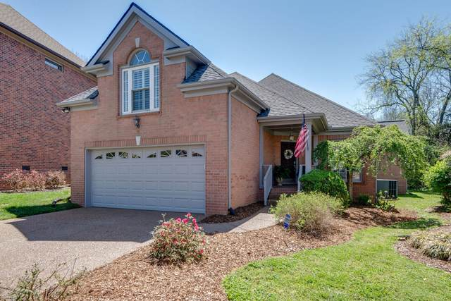 928 Cherry Plum Ct, Nashville, TN 37215 (MLS #RTC2243895) :: Nelle Anderson & Associates