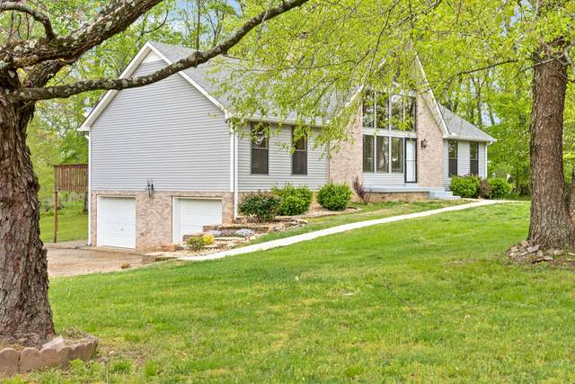 333 Deepwood Trl, Clarksville, TN 37042 (MLS #RTC2244121) :: Hannah Price Team