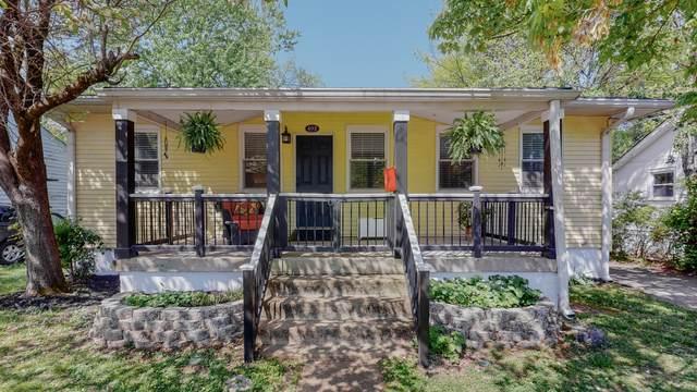 402 Hadley Ave, Old Hickory, TN 37138 (MLS #RTC2244157) :: Kimberly Harris Homes