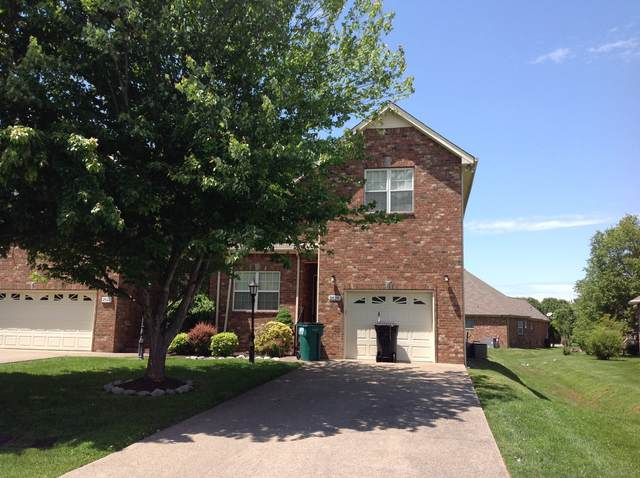 2520 Keegan Dr, Murfreesboro, TN 37130 (MLS #RTC2244211) :: Ashley Claire Real Estate - Benchmark Realty
