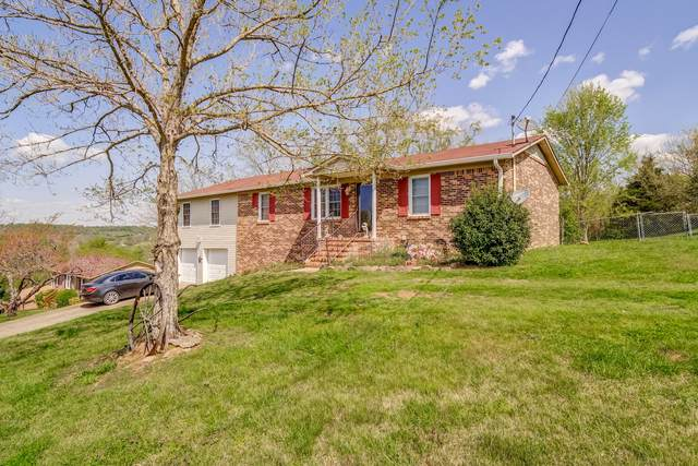109 Bicentennial Dr, Cornersville, TN 37047 (MLS #RTC2244277) :: Village Real Estate