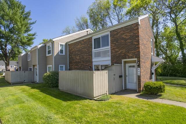 402 Granville Rd, Franklin, TN 37064 (MLS #RTC2244306) :: EXIT Realty Bob Lamb & Associates
