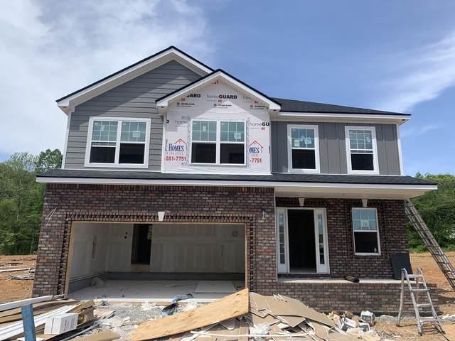 28 Charleston Oaks, Clarksville, TN 37040 (MLS #RTC2244366) :: Nashville Home Guru