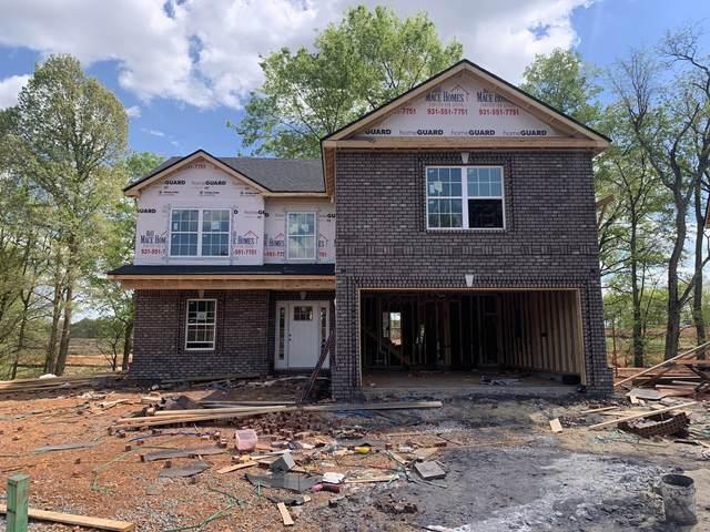 31 Charleston Oaks, Clarksville, TN 37040 (MLS #RTC2244377) :: The Kelton Group