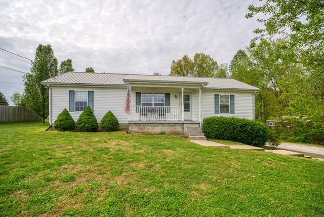 7907 Crossroads Dr, Lyles, TN 37098 (MLS #RTC2244379) :: RE/MAX Fine Homes