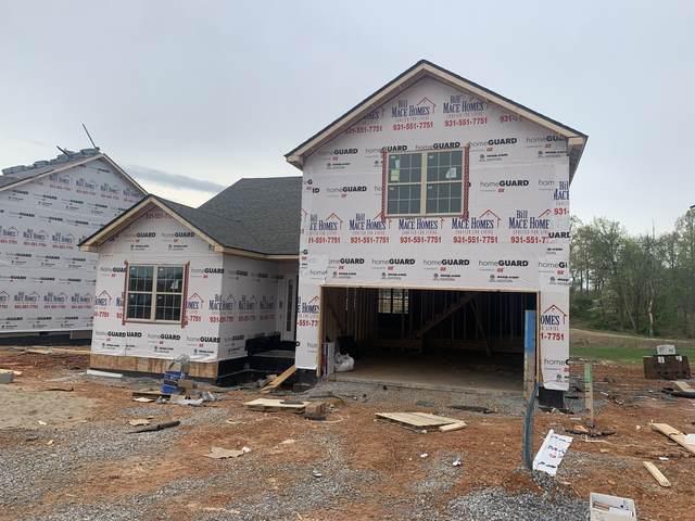 36 Charleston Oaks, Clarksville, TN 37040 (MLS #RTC2244401) :: Nashville Home Guru