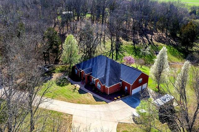 1800 Liberty Ln, Gallatin, TN 37066 (MLS #RTC2244479) :: Real Estate Works