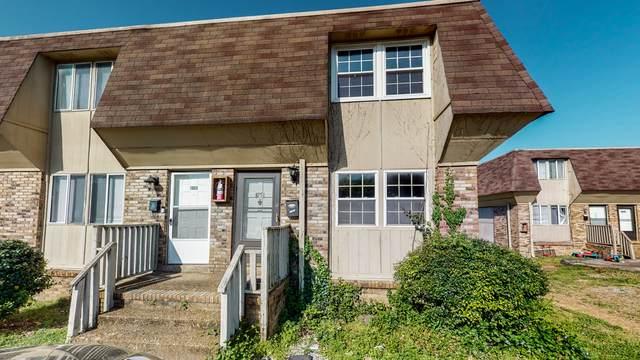 1051 Harold Dr, Nashville, TN 37217 (MLS #RTC2244489) :: Team Jackson | Bradford Real Estate