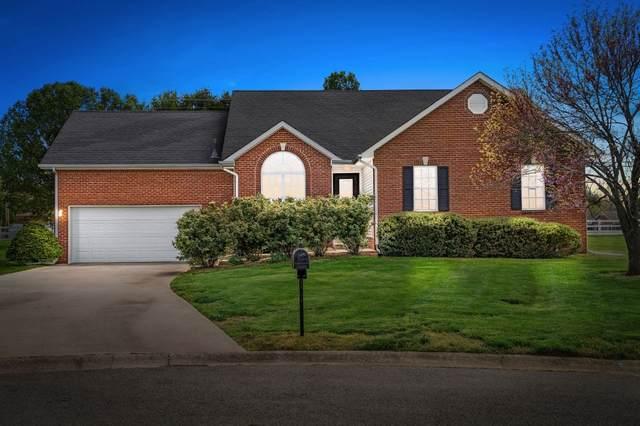 304 Springside Ct, Clarksville, TN 37043 (MLS #RTC2244518) :: Oak Street Group