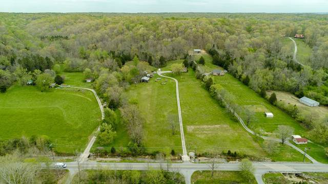 5472 Pinewood Rd, Franklin, TN 37064 (MLS #RTC2244749) :: Fridrich & Clark Realty, LLC