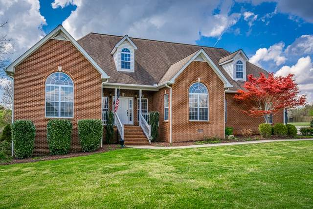 967 River Bend Dr, Cookeville, TN 38506 (MLS #RTC2244901) :: Nashville on the Move