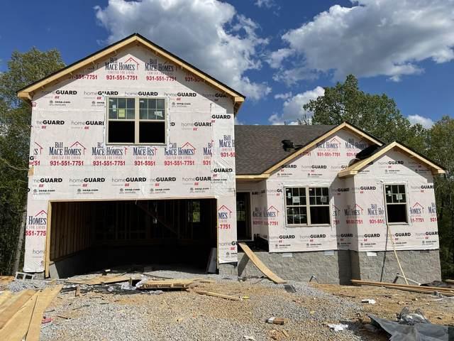 30 Woodland Hills, Clarksville, TN 37040 (MLS #RTC2244919) :: Real Estate Works