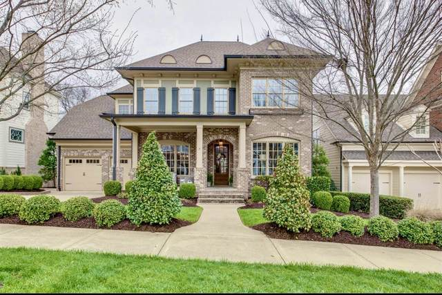 1530 Championship Blvd, Franklin, TN 37064 (MLS #RTC2244952) :: Michelle Strong