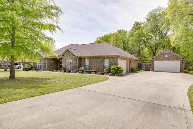 14 Brookwood Dr, Fayetteville, TN 37334 (MLS #RTC2244991) :: Randi Wilson with Clarksville.com Realty