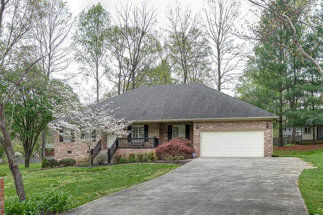 110 Woodside Dr, Dickson, TN 37055 (MLS #RTC2245065) :: The DANIEL Team | Reliant Realty ERA