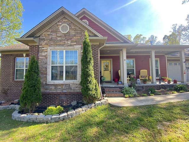 39 Oak Tree Ln W, Lawrenceburg, TN 38464 (MLS #RTC2245129) :: Movement Property Group