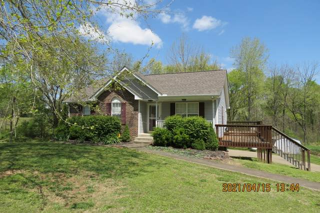 967 Brandi Phillips Dr, Clarksville, TN 37042 (MLS #RTC2245142) :: Team Jackson | Bradford Real Estate