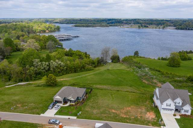 0 Hammock Dr, Winchester, TN 37398 (MLS #RTC2245253) :: Team Jackson | Bradford Real Estate