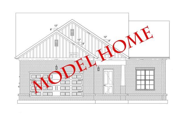 149 Hillview Way, Springfield, TN 37172 (MLS #RTC2245262) :: RE/MAX Fine Homes