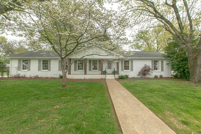 1807 Kings Court, Murfreesboro, TN 37129 (MLS #RTC2245283) :: Nashville Home Guru