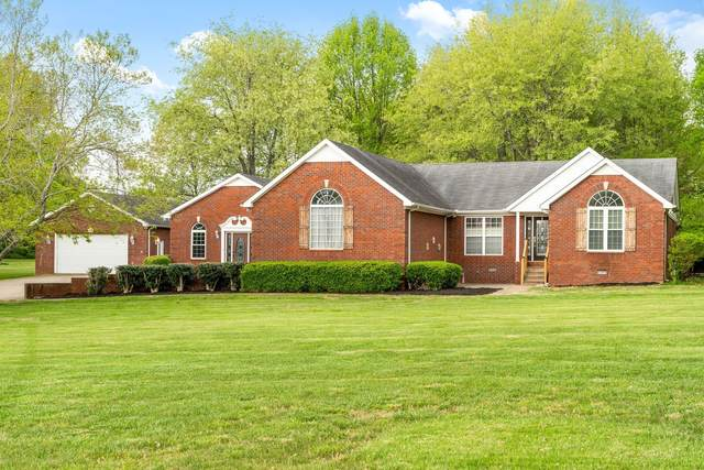1120 Shahan Rd, Pleasant View, TN 37146 (MLS #RTC2245354) :: Nashville on the Move